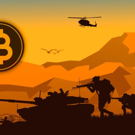 Emission Debate on Bitcoin Vs. Military-industrial Complex